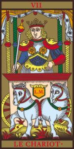 Curso básico de Tarot de Marsella