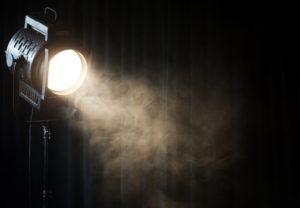 Curso de técnicas de iluminación