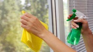 Curso gratis de limpieza doméstica