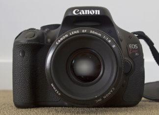 tutoriales gratis de Canon para fotógrafos