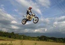 Curso gratis de motocross