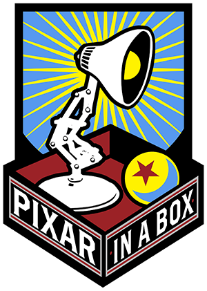 Curso gratis Pixar in a Box