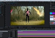 Curso gratis de After Effects CC
