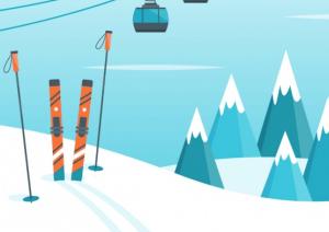 Curso gratis para aprender a esquiar