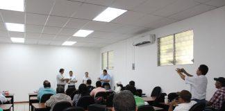 Curso gratis sobre capacitación