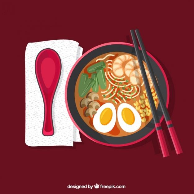 Curso gratis de cocina japonesa mil cursos gratis - Curso cocina japonesa ...