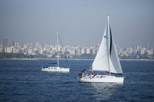 curso navegacion en vela gratis