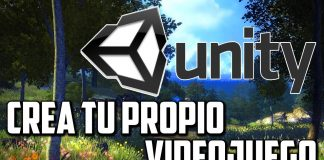 Curso gratis de crear tu videojuego 2D con Unity
