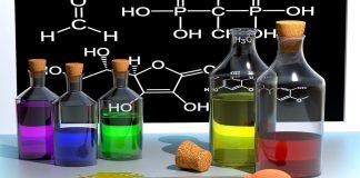 Curso gratis de química básica