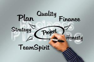 Curso gestion proyectos de desarrollo