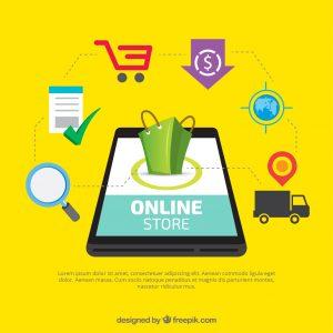 curso gratis tienda online