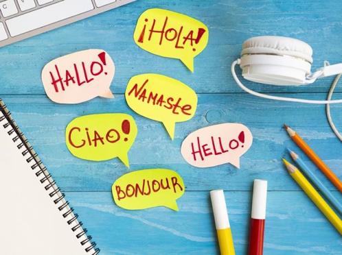 por que importancia cursos idioma jovenes