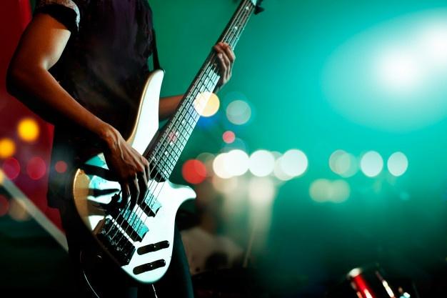 Curso gratis online de guitarra eléctrica