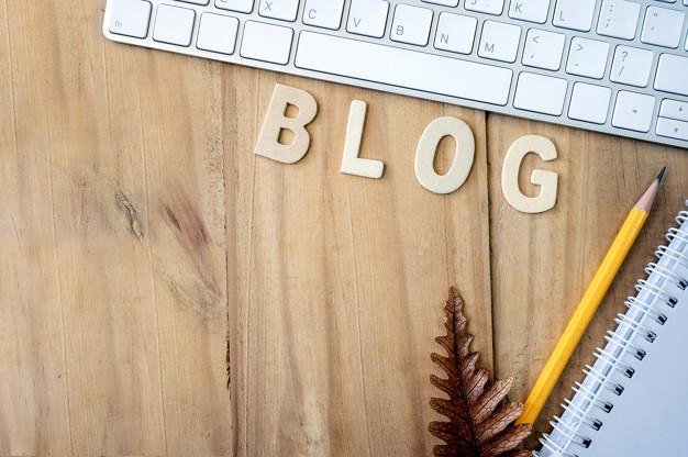 Curso gratis online de blogger