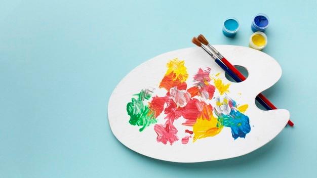 curso gratuito de pintura al óleo