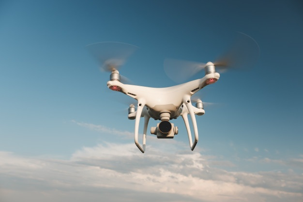 curso gratuito de drones